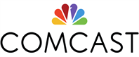 Comcast Logo Detail