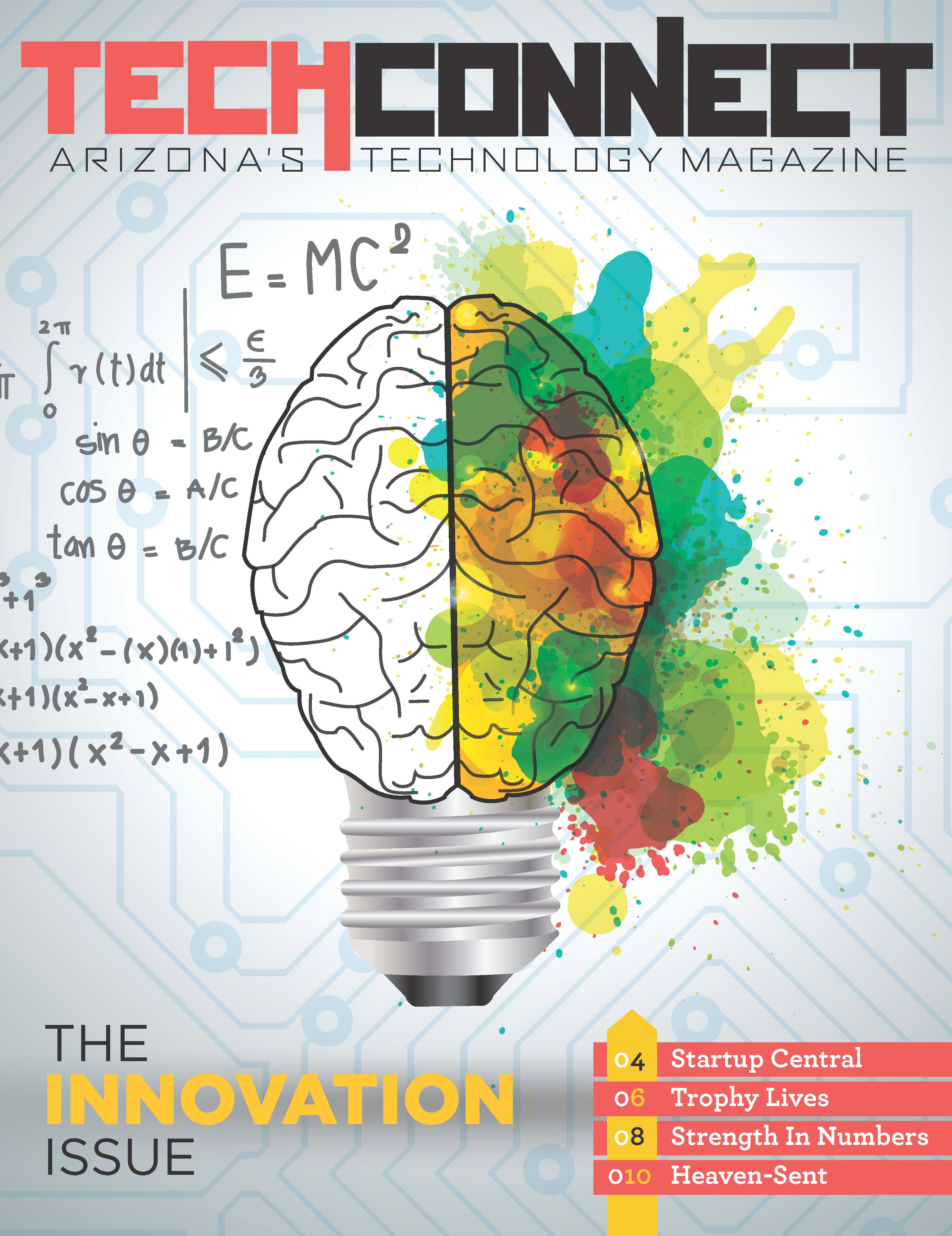 TechConnect e-Mag Explores Arizona's Growing Innovation Ecosystem