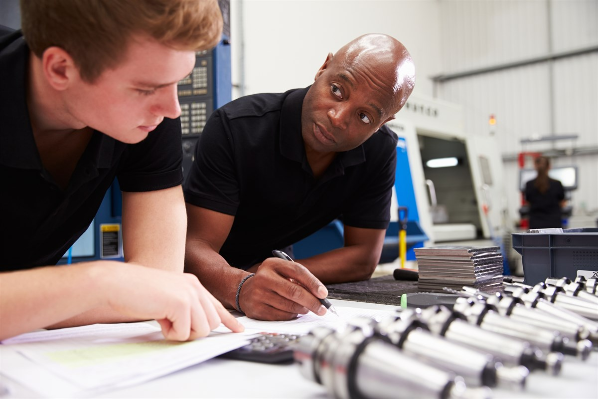 Qualitfy Certification In Manufacturing