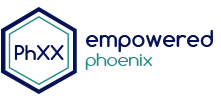 Empowered Phxx Logo