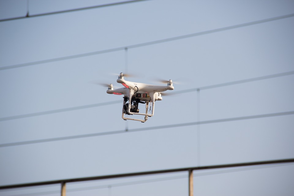 APS among companies putting Arizona in Top 10 for UAS exemptions