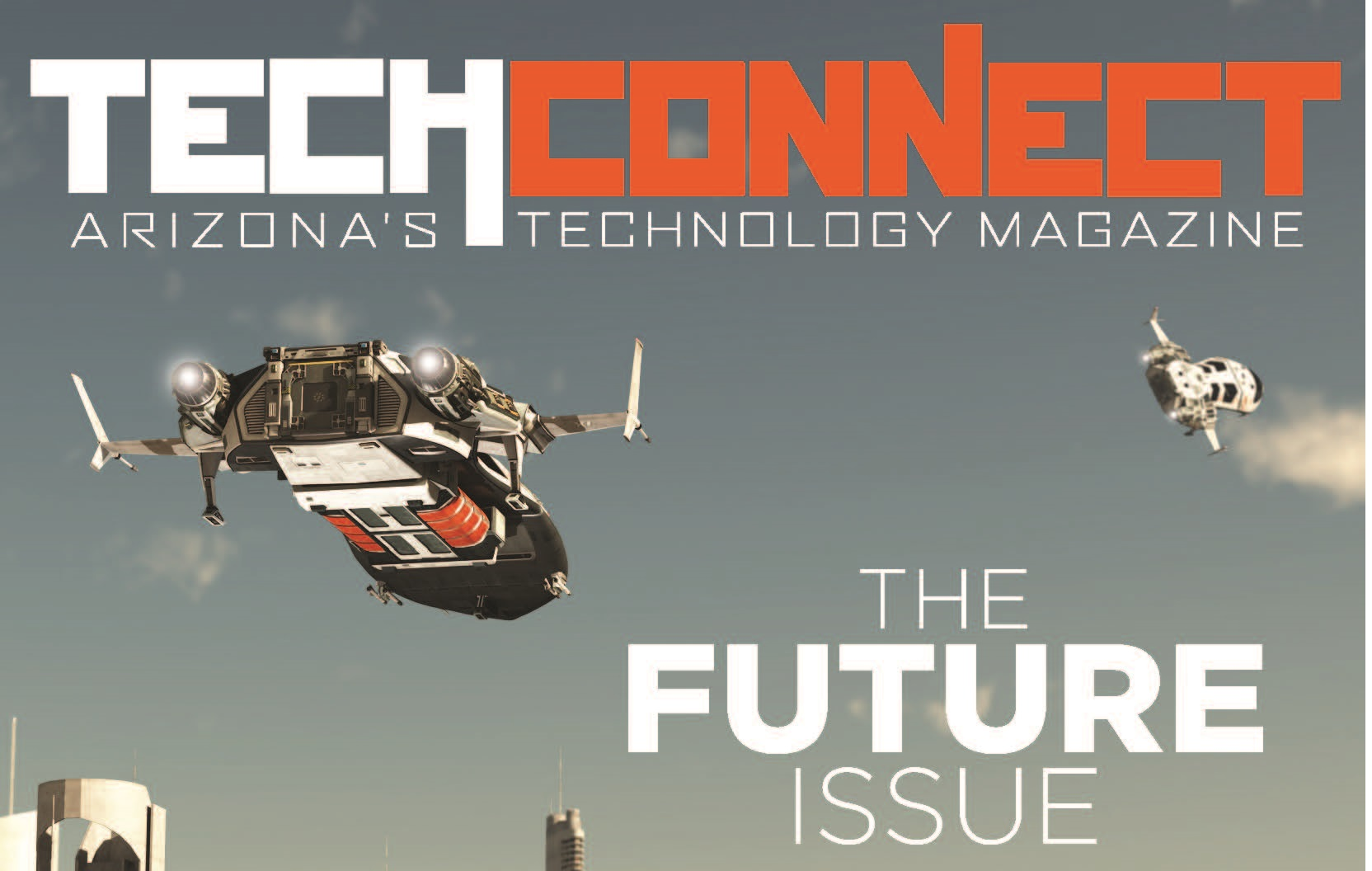 TechConnect e-Mag Explores Arizona's Innovation Landscape in 2025