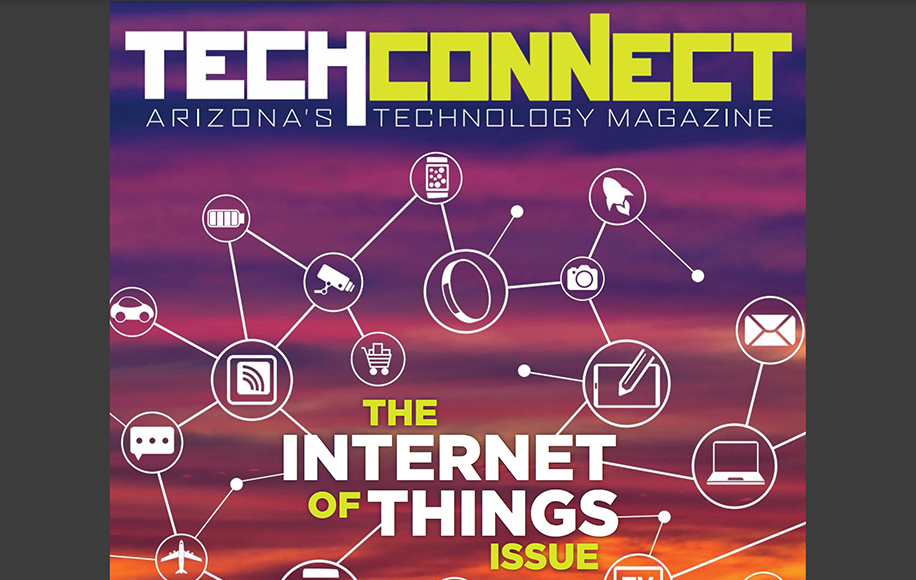 TechConnect Summer Edition on IoT is here