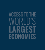 Access to Major World Markets