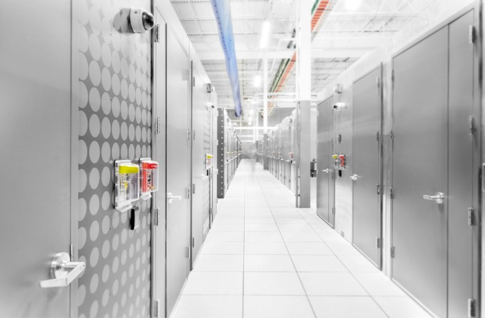 Data center market works to meet demand as vacancies drop