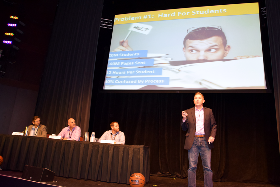 Venture Madness strengthens southwest startup ecosystem